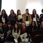 FACULTAD EDUCACION SOCIAL USC, 2016